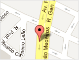 AR KORINGA - (Centro) - Guarujá, SP