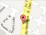 AR KORINGA - (Vila Santa Rosa) - Guarujá, SP